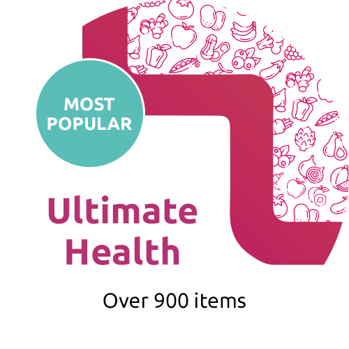 Ultimate Health Test product logo